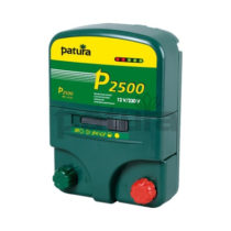 Patura 2500 Energiser for Electric Fencing