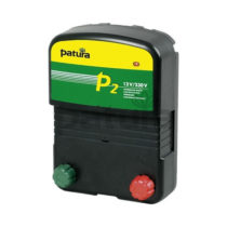 Patura P2 Energiser for Electric Fencing