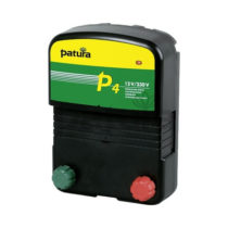 Patura P4 Energiser for Electric Fencing