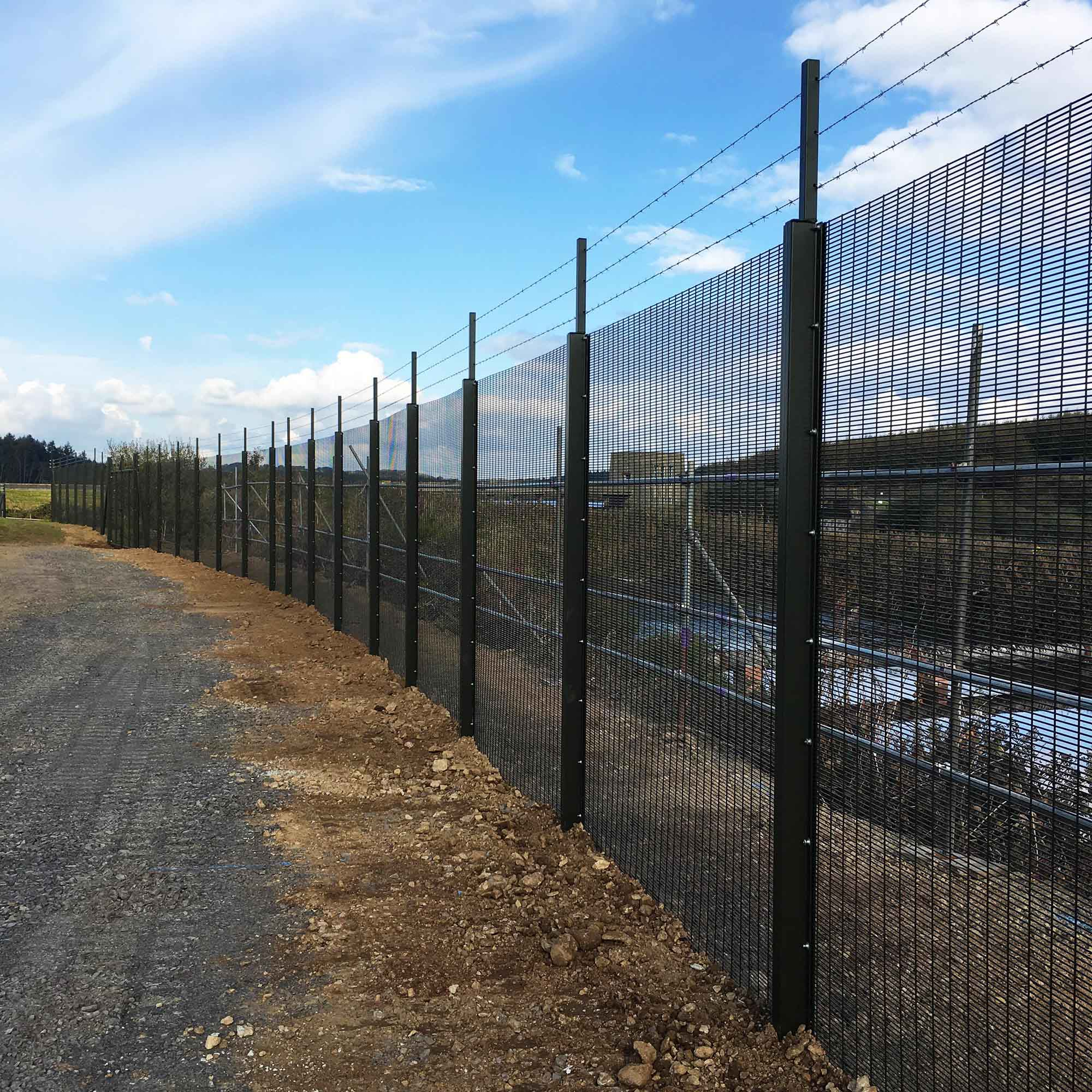 Securus Farm Relief Donegal Monaghan Northern Ireland